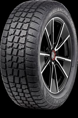 Avalanche X-Treme Tires